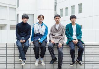 中国にも熱狂的ファンが! ミツメ、3年ぶりの新アルバム発売
