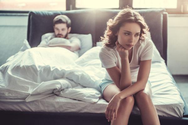 すぐに離婚する夫婦の特徴
