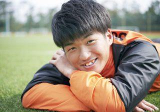 【独占】清水・北川航也22歳の素顔「南野拓実、堂安律…そして、僕」