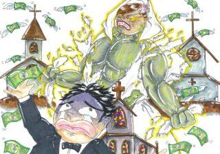 男が悲惨すぎる…本当にあった「最低女の婚約破棄」エピソード|ラブデストロイヤー研究所~男と女の修羅場ファイル~