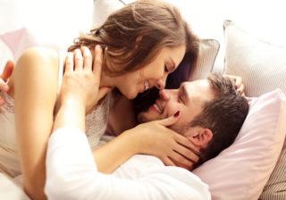 男子悶絶!「ぽっちゃり体型」を生かしたセックステク4選