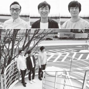 """「東京03」の人気ドラマ、見どころは""""三代目・山下健二郎""""の意外性"""