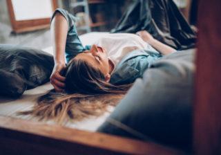 連休明けは体ダル~い…簡単に解消「休み明けのやる気up」対策