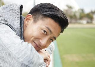 C大阪・都倉賢、「ミスター塾高になれたけどモテなかった」