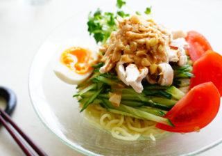 暑い夏に男が喜ぶ味…! ササッと作れる「簡単さっぱり麺レシピ」