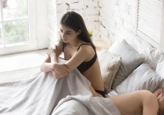 実はイったことない…人に言えないセックスの悩みを解消するレッスン