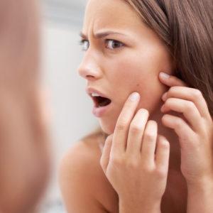 5月の肌トラブル対策…この時期急増!「肌荒れ&小じわ」原因と治し方