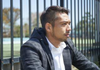 FC東京・大森晃太郎「母は、僕を怒りたくても怒れなかったと思う」