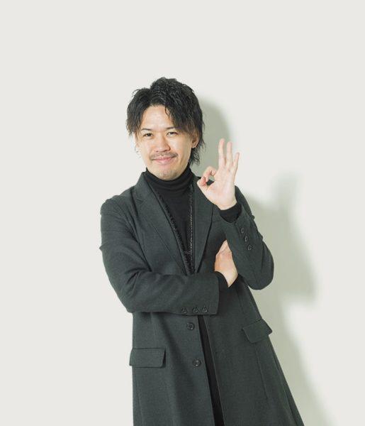 元No.1ホスト・ピスタチオ伊地知に恋愛を聞く!「SNSでの
