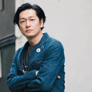 井浦新、子役のみずみずしさに感動…映画「嵐電」で得た「宝物」