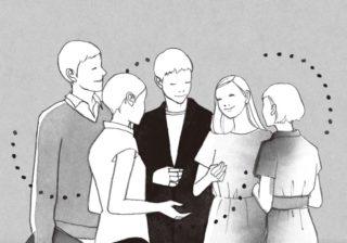 甘え上手は「聞き上手」? 会話を弾ませる簡単4STEP