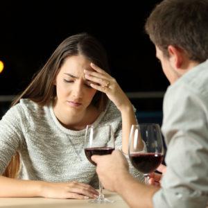 男女の友情は成立しない…女が語る「実際にあった恐怖体験」3選