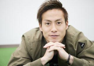 「中田英寿推し」のマリノス・仲川輝人がジンクスにこだわる理由