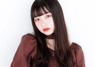 新田湖子、目標は菜々緒「ワルな女を演じられる女優になりたい」