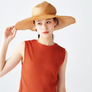 夏の特権! ちょっと大胆な「リゾート」ファッションに注目