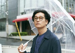 井浦新、監督の妻・遠藤久美子に「キスしちゃおうかなと思いました」