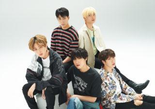 5人全員が作曲! 新鋭バンド・ONEWEが日本デビュー【K-POPの沼探検】#105