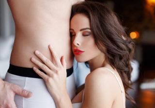 アソコの触り方…男が「気持ちよくない」と萎える女のベッドテク 女は心で濡れる #62