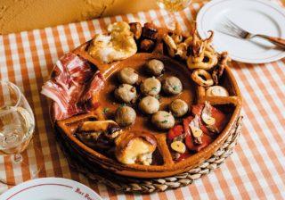 タパスだけで30種以上! 人気スペイン料理店が中目黒にオープン