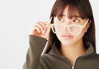 メガネにガウチョも…「ニュートラルカラー」を主役に脇役に!