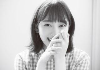 """乃木坂46・堀未央奈 恋人にしたいのは""""お兄ちゃん""""?"""