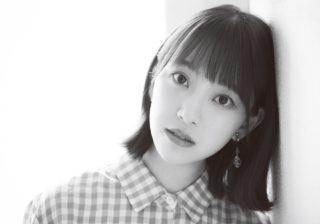 乃木坂46・堀未央奈「まだ安心して卒業はできない」