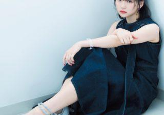 1000人から大抜擢! 山田杏奈が初主演した女子高生役がスゴすぎ