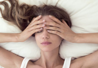 【ぐっすり眠れる簡単テク】 2杯目はコーヒーより… 飲むだけで快眠!