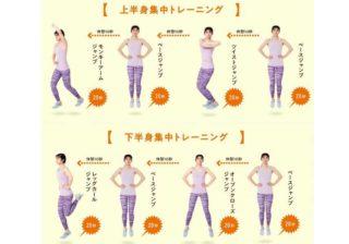カンタンに痩せ体質に!つま先でジャンプするだけ「跳ぶだけダイエット」