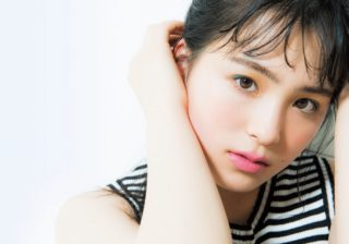 乃木坂46・大園桃子「きれいに見えて何がダメなの?」 メイクを学ぶ