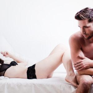 ガチでイヤ…! 男が萎えてしまう「セックス中の女の言動」 女は心で濡れる #81