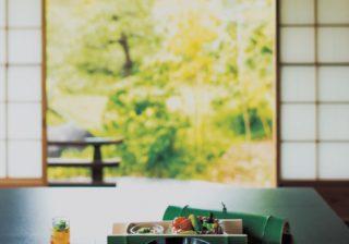 夏の京都極上プラン! 朝はゆば粥、夜はルーフトップバー