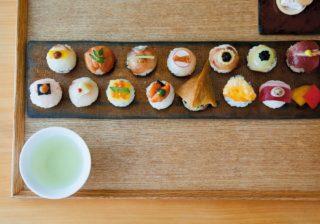 必食「京都ランチ」6店! 創業100余年の老舗から新定番まで
