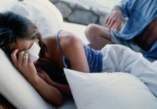 セックスレスになりそう…女が苦悩した「男からの嫌がらせ」6選