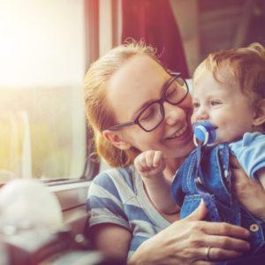 車に乗る前は必ず…移動手段別「子連れ旅行を成功させる」鉄則5つ