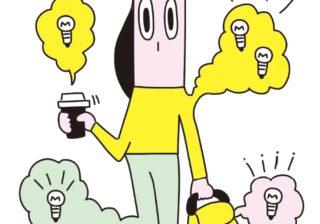 アイデアを増やすコツ 「具体的な言葉を使うこと」とあと一つは?