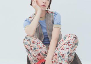 木村カエラ15周年 全部新曲のアルバムはあいみょんとのコラボも