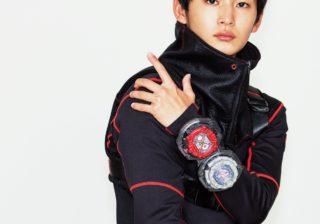 仮面ライダーゲイツ・押田岳「あらためて感謝」最新作にかけた思い