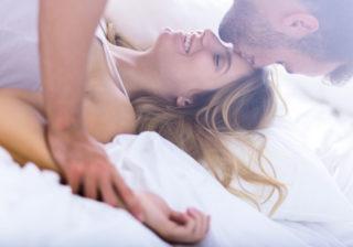 大人の男は「朝セックス」が好き…夜より興奮する3つの理由 女は心で濡れる #78