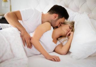 セックスレスじゃないけど…女の「手抜きセックステクニック」10選