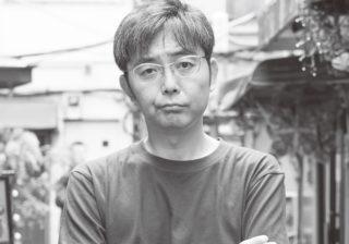 """ナンバガ再結成の向井秀徳 """"銭湯でヨガのポーズ""""が日常?"""