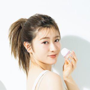"""欅坂46・守屋茜がオススメ! """"汗対策""""コスメ3選"""