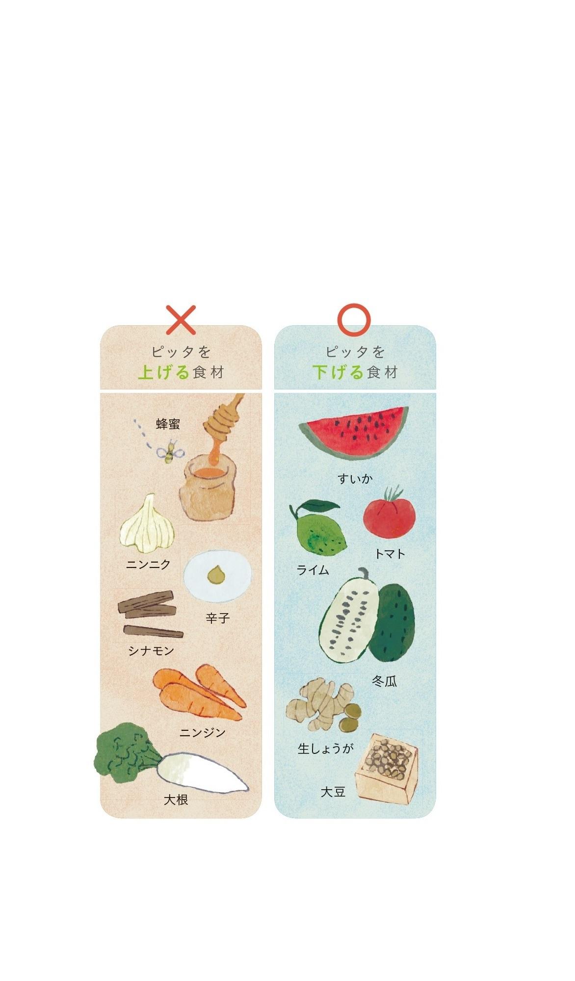 食べ物 滋養 強壮