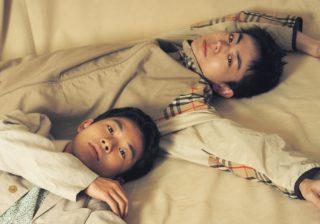 菅田将暉と仲野太賀が主演の16歳新人を支え…『タロウのバカ』秘話