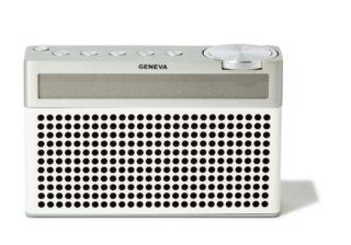 四角いアイテム5選! スイス生まれのキュートなラジオスピーカーも