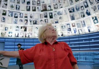 ナチスを逃れた91歳「性セラピスト」。壮絶体験から得た生きる意味