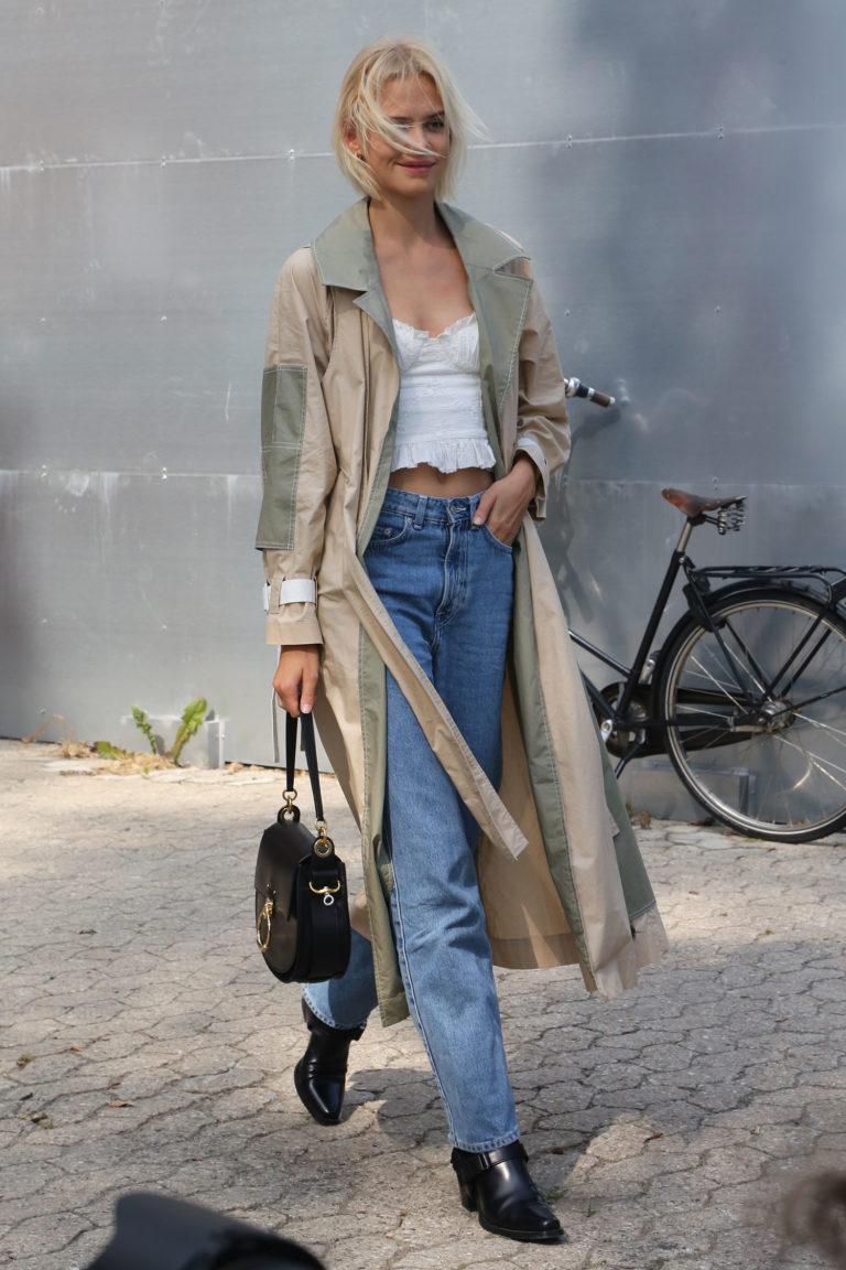 最新コペンハーゲンファッション