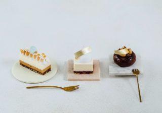 """のけぞるほど美味! とろーりサクサク""""4種のベリー""""レアチーズケーキ"""