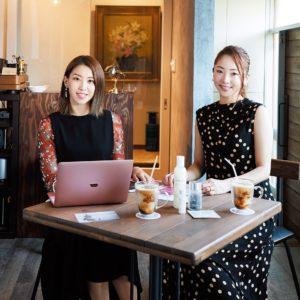 幼なじみ2人で起業 「友達同士でビジネスは良いことしかない!」