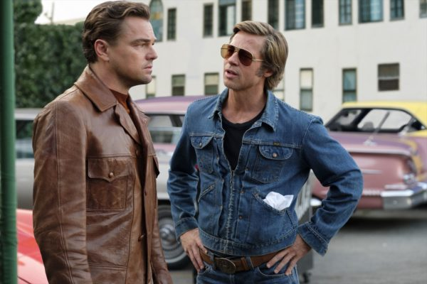 2488029 – ONCE UPON A TIME IN HOLLYWOOD